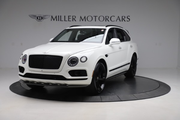 New 2020 Bentley Bentayga V8 for sale Sold at Alfa Romeo of Greenwich in Greenwich CT 06830 1