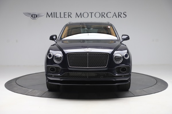 New 2020 Bentley Bentayga Speed for sale Sold at Alfa Romeo of Greenwich in Greenwich CT 06830 12