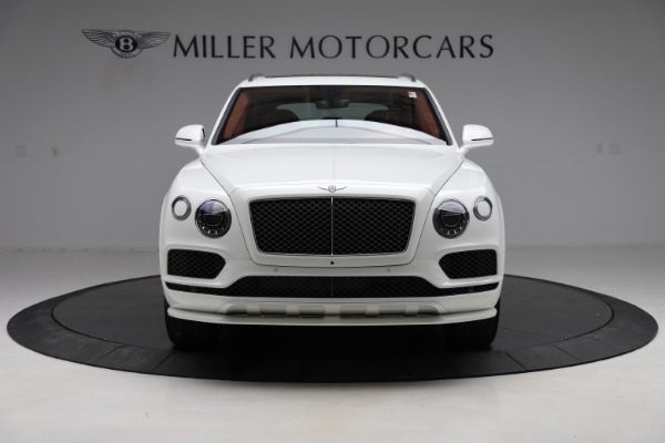 New 2020 Bentley Bentayga Speed for sale $244,145 at Alfa Romeo of Greenwich in Greenwich CT 06830 12