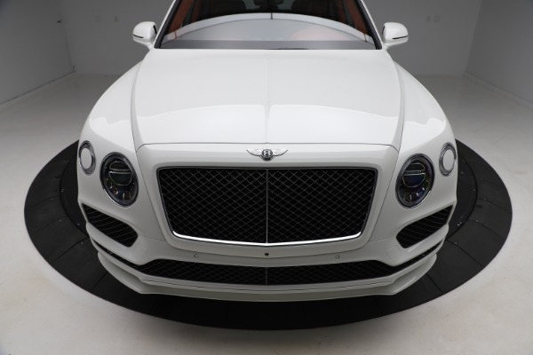 New 2020 Bentley Bentayga Speed for sale $244,145 at Alfa Romeo of Greenwich in Greenwich CT 06830 13
