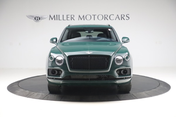 New 2020 Bentley Bentayga V8 Design Series for sale $223,015 at Alfa Romeo of Greenwich in Greenwich CT 06830 12