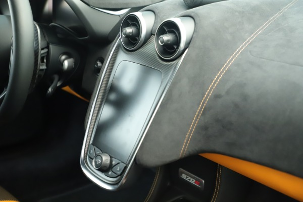 Used 2016 McLaren 570S Coupe for sale $151,900 at Alfa Romeo of Greenwich in Greenwich CT 06830 22