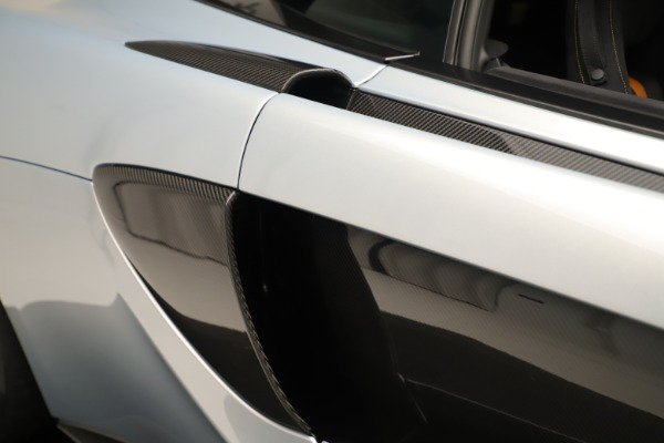 Used 2016 McLaren 570S Coupe for sale $151,900 at Alfa Romeo of Greenwich in Greenwich CT 06830 23