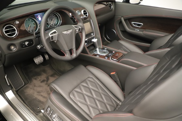 Used 2014 Bentley Continental GT V8 for sale Sold at Alfa Romeo of Greenwich in Greenwich CT 06830 21