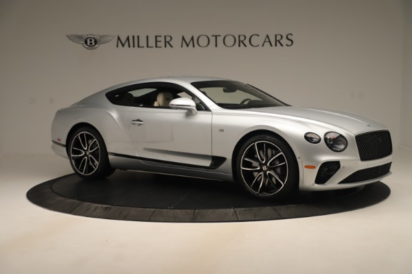 Used 2020 Bentley Continental GT V8 First Edition for sale $269,635 at Alfa Romeo of Greenwich in Greenwich CT 06830 10