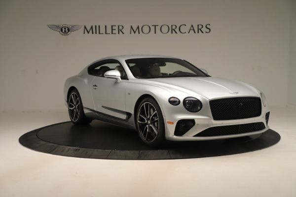 Used 2020 Bentley Continental GT V8 First Edition for sale $269,635 at Alfa Romeo of Greenwich in Greenwich CT 06830 11
