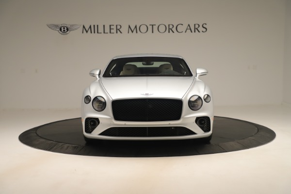 Used 2020 Bentley Continental GT V8 First Edition for sale $269,635 at Alfa Romeo of Greenwich in Greenwich CT 06830 12