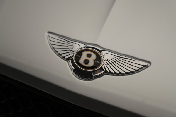 New 2020 Bentley Continental GT V8 First Edition for sale Sold at Alfa Romeo of Greenwich in Greenwich CT 06830 14
