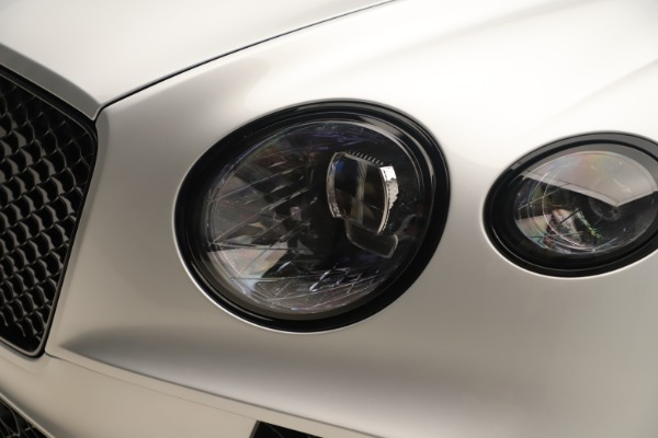 New 2020 Bentley Continental GT V8 First Edition for sale Sold at Alfa Romeo of Greenwich in Greenwich CT 06830 15