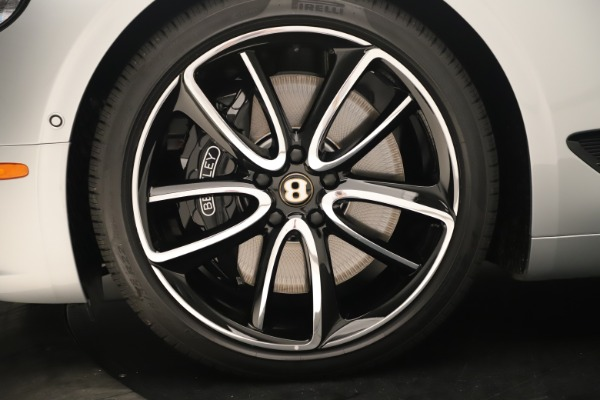 New 2020 Bentley Continental GT V8 First Edition for sale Sold at Alfa Romeo of Greenwich in Greenwich CT 06830 16