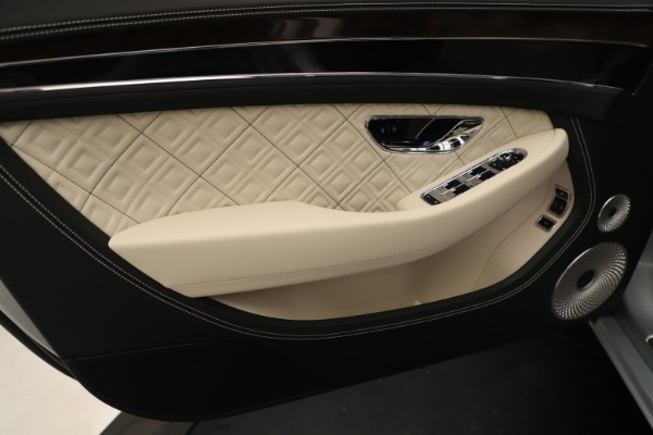 Used 2020 Bentley Continental GT V8 First Edition for sale $269,635 at Alfa Romeo of Greenwich in Greenwich CT 06830 18