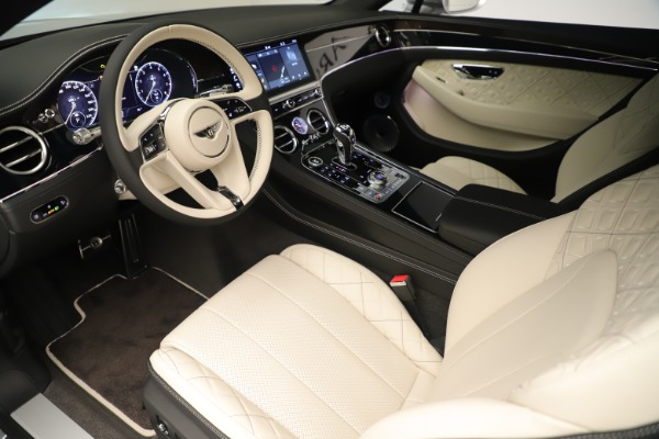 New 2020 Bentley Continental GT V8 First Edition for sale Sold at Alfa Romeo of Greenwich in Greenwich CT 06830 21