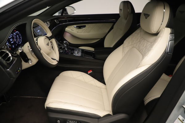 New 2020 Bentley Continental GT V8 First Edition for sale Sold at Alfa Romeo of Greenwich in Greenwich CT 06830 22