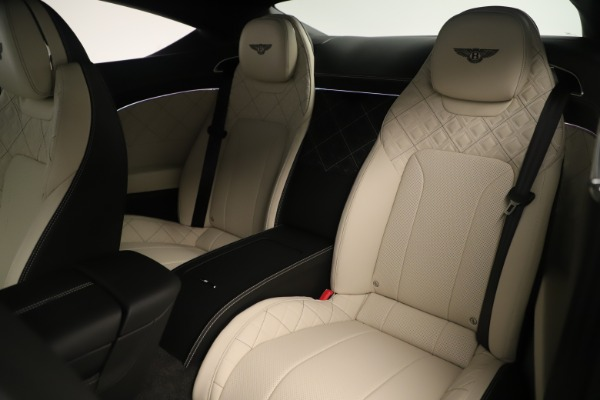 New 2020 Bentley Continental GT V8 First Edition for sale Sold at Alfa Romeo of Greenwich in Greenwich CT 06830 25