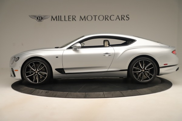 New 2020 Bentley Continental GT V8 First Edition for sale Sold at Alfa Romeo of Greenwich in Greenwich CT 06830 3