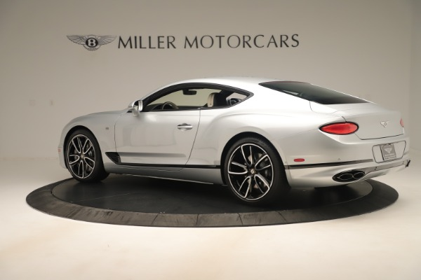 New 2020 Bentley Continental GT V8 First Edition for sale Sold at Alfa Romeo of Greenwich in Greenwich CT 06830 4