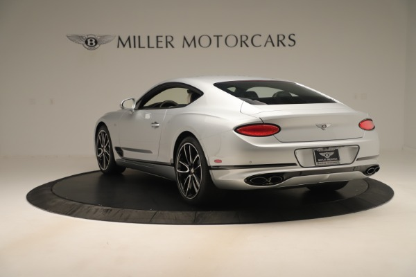 Used 2020 Bentley Continental GT V8 First Edition for sale $269,635 at Alfa Romeo of Greenwich in Greenwich CT 06830 5