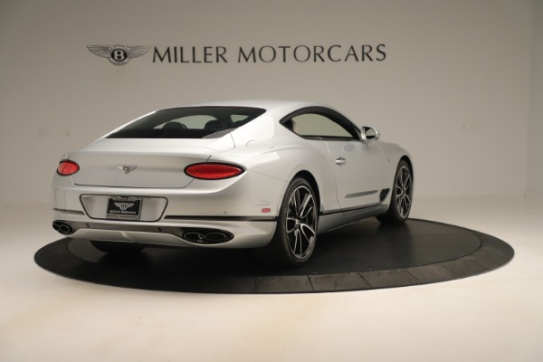 Used 2020 Bentley Continental GT V8 First Edition for sale $269,635 at Alfa Romeo of Greenwich in Greenwich CT 06830 7