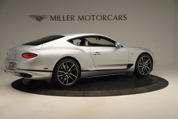 New 2020 Bentley Continental GT V8 First Edition for sale Sold at Alfa Romeo of Greenwich in Greenwich CT 06830 8