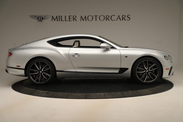 New 2020 Bentley Continental GT V8 First Edition for sale Sold at Alfa Romeo of Greenwich in Greenwich CT 06830 9