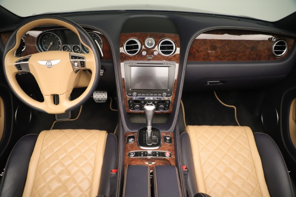 Used 2017 Bentley Continental GT V8 S for sale Sold at Alfa Romeo of Greenwich in Greenwich CT 06830 27