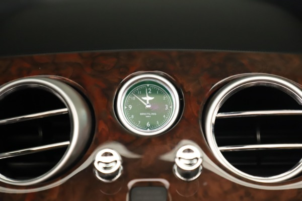 Used 2017 Bentley Continental GT V8 S for sale Sold at Alfa Romeo of Greenwich in Greenwich CT 06830 28
