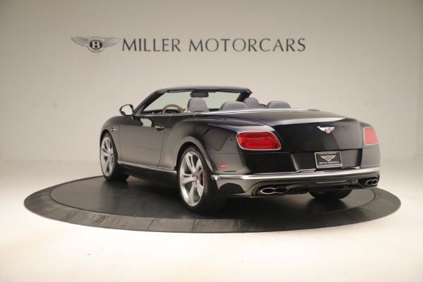 Used 2017 Bentley Continental GT V8 S for sale Sold at Alfa Romeo of Greenwich in Greenwich CT 06830 5