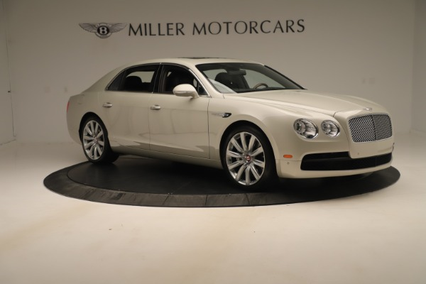 Used 2015 Bentley Flying Spur V8 for sale Sold at Alfa Romeo of Greenwich in Greenwich CT 06830 10