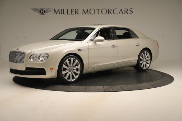 Used 2015 Bentley Flying Spur V8 for sale Sold at Alfa Romeo of Greenwich in Greenwich CT 06830 2