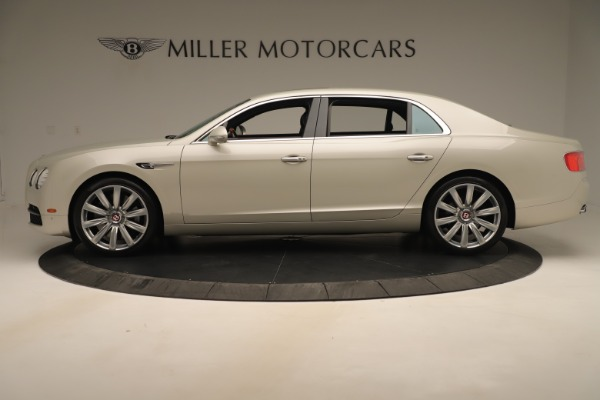 Used 2015 Bentley Flying Spur V8 for sale Sold at Alfa Romeo of Greenwich in Greenwich CT 06830 3