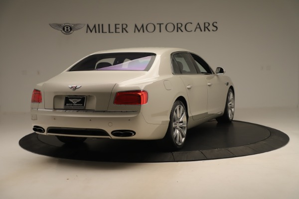 Used 2015 Bentley Flying Spur V8 for sale Sold at Alfa Romeo of Greenwich in Greenwich CT 06830 6