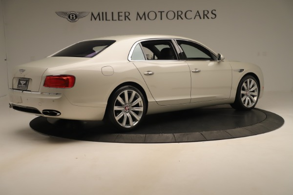 Used 2015 Bentley Flying Spur V8 for sale Sold at Alfa Romeo of Greenwich in Greenwich CT 06830 7