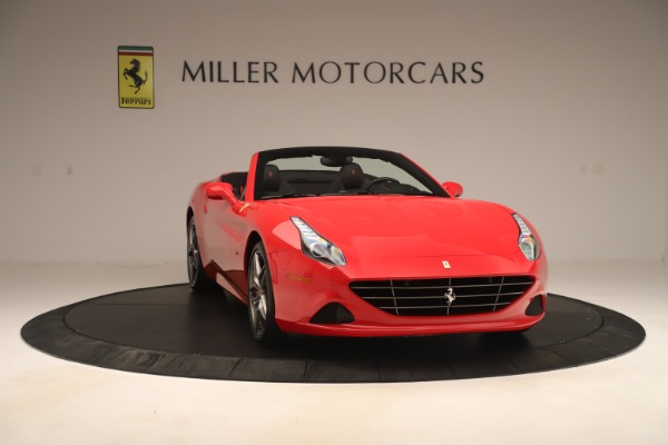 Used 2016 Ferrari California T for sale Sold at Alfa Romeo of Greenwich in Greenwich CT 06830 11