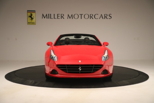 Used 2016 Ferrari California T for sale Sold at Alfa Romeo of Greenwich in Greenwich CT 06830 12