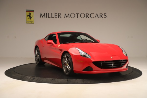 Used 2016 Ferrari California T for sale Sold at Alfa Romeo of Greenwich in Greenwich CT 06830 18