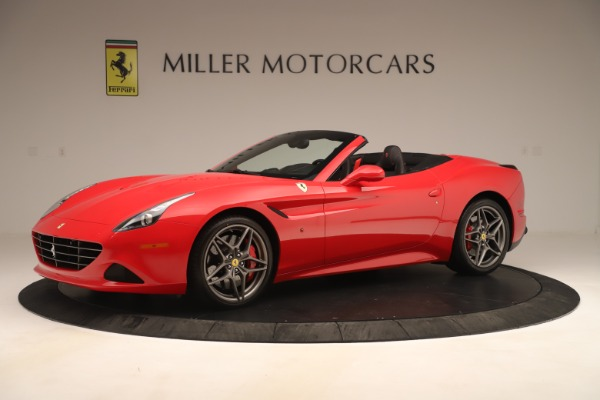 Used 2016 Ferrari California T for sale Sold at Alfa Romeo of Greenwich in Greenwich CT 06830 2