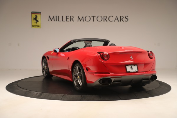 Used 2016 Ferrari California T for sale Sold at Alfa Romeo of Greenwich in Greenwich CT 06830 5