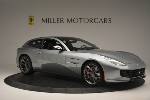 Used 2019 Ferrari GTC4LussoT V8 for sale Sold at Alfa Romeo of Greenwich in Greenwich CT 06830 10
