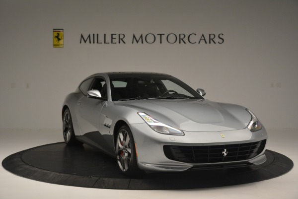 Used 2019 Ferrari GTC4LussoT V8 for sale Sold at Alfa Romeo of Greenwich in Greenwich CT 06830 11