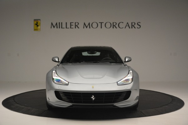Used 2019 Ferrari GTC4LussoT V8 for sale Sold at Alfa Romeo of Greenwich in Greenwich CT 06830 12