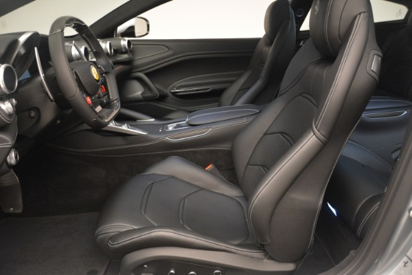 Used 2019 Ferrari GTC4LussoT V8 for sale Sold at Alfa Romeo of Greenwich in Greenwich CT 06830 14
