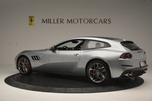 Used 2019 Ferrari GTC4LussoT V8 for sale Sold at Alfa Romeo of Greenwich in Greenwich CT 06830 4