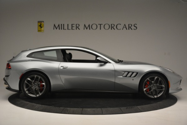 Used 2019 Ferrari GTC4LussoT V8 for sale Sold at Alfa Romeo of Greenwich in Greenwich CT 06830 9