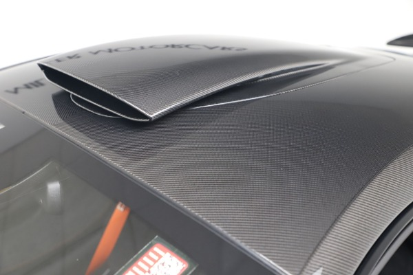 Used 2019 McLaren 600LT for sale $279,900 at Alfa Romeo of Greenwich in Greenwich CT 06830 15