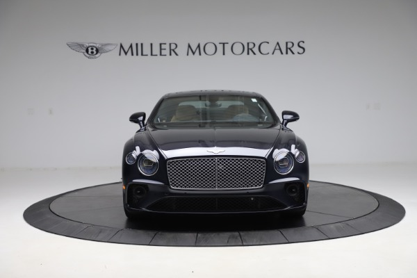 New 2020 Bentley Continental GT V8 for sale $239,445 at Alfa Romeo of Greenwich in Greenwich CT 06830 12