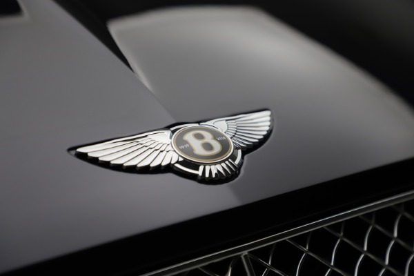 New 2020 Bentley Continental GT V8 for sale $239,445 at Alfa Romeo of Greenwich in Greenwich CT 06830 14