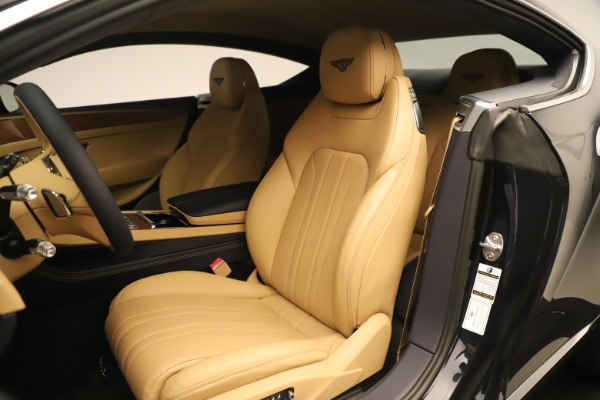 New 2020 Bentley Continental GT V8 for sale $239,445 at Alfa Romeo of Greenwich in Greenwich CT 06830 19
