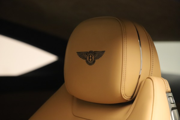 New 2020 Bentley Continental GT V8 for sale $239,445 at Alfa Romeo of Greenwich in Greenwich CT 06830 20