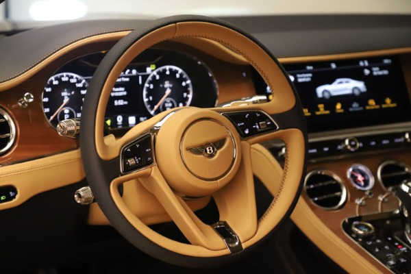 New 2020 Bentley Continental GT V8 for sale $239,445 at Alfa Romeo of Greenwich in Greenwich CT 06830 21