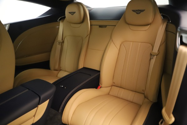 New 2020 Bentley Continental GT V8 for sale $239,445 at Alfa Romeo of Greenwich in Greenwich CT 06830 22